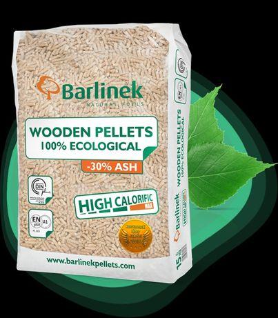 Pellet Barlinek 6mm
