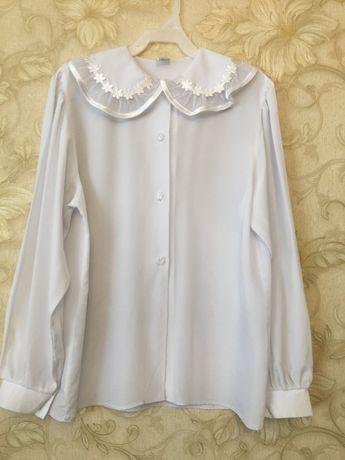 Блузка для девочки, размер 40, продать