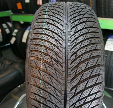 255 55 18, 255/55R18 Michelin Pilot Alpin 5 SUV зима новые шины