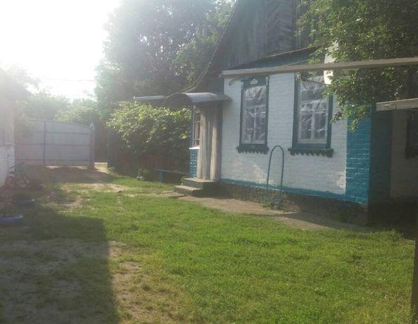 Продам жилой дом с земельным участком