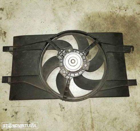 Termoventilador para Smart Roadster 700 turbo (2004) 0010029V003