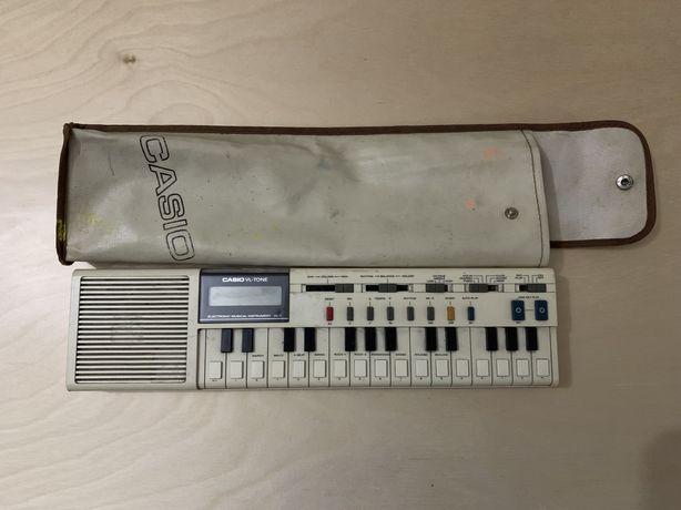 Casio vl-tone vintage