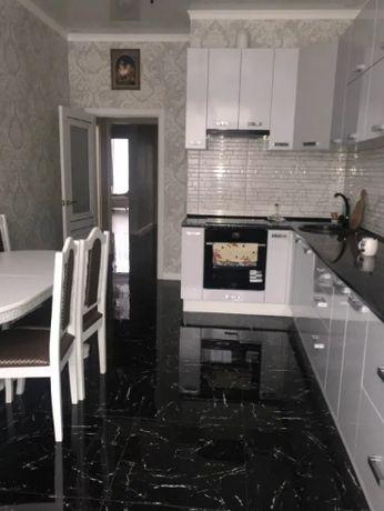 Продается 3-х комнатная квартира в «21 Жемчужине» на ул. Архитектоск