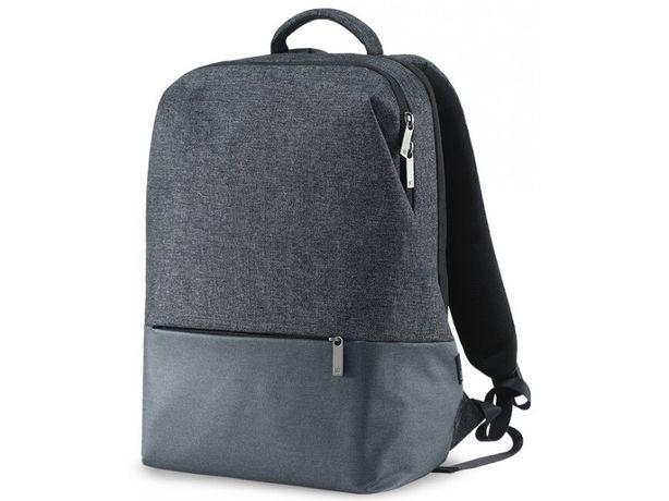 Рюкзак RunMi 90 Points Urban Simple Shoulder Bag Dark Grey
