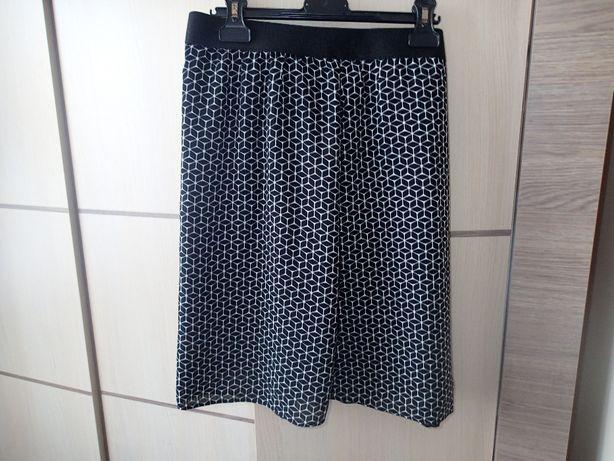Spódnica H&M czarna