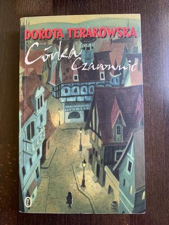 Dorota Terakowska ~ Córka Czarownic