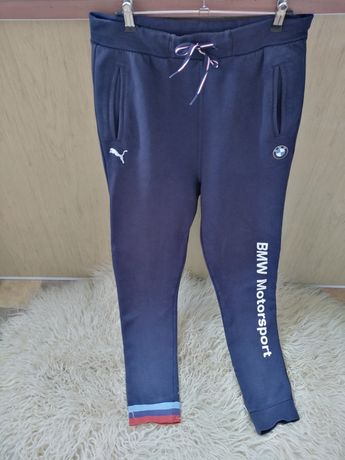 Спортивные брюки Puma BMW Motorsport