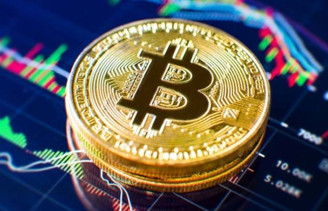 Sprzedaż skup Bitcoina