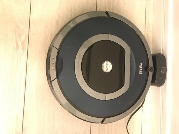 Odkurzacz automatyczny iRobot Roomba 785