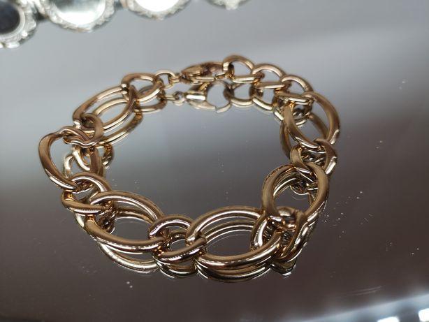 Łańcuszek bransoleta na rękę S. Oliver