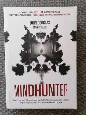 Mindhunter - John Douglas Mark Olshaker