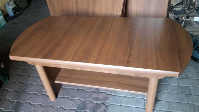Sprzedam  fotel do biurka z ławą