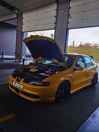 Seat Leon fr top Sport