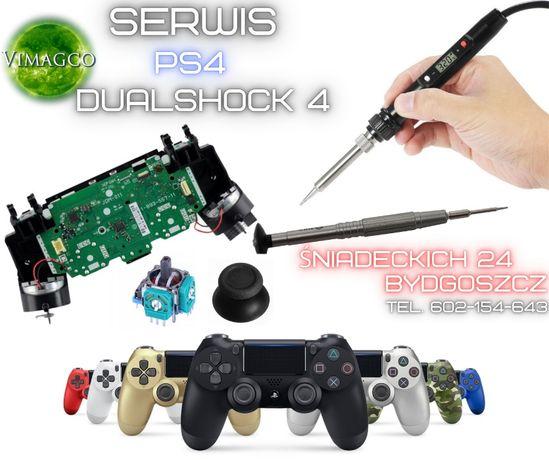 Kontroler Pad DualShock 4 PlayStation 4 PS4