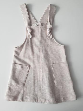 Nowa sukienka H&M rozmiar 86