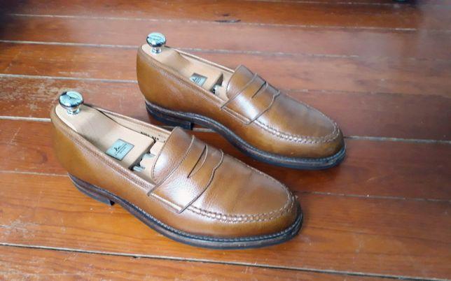 Sapatos Crockett & Jones - Boston (8UK / 42EU)