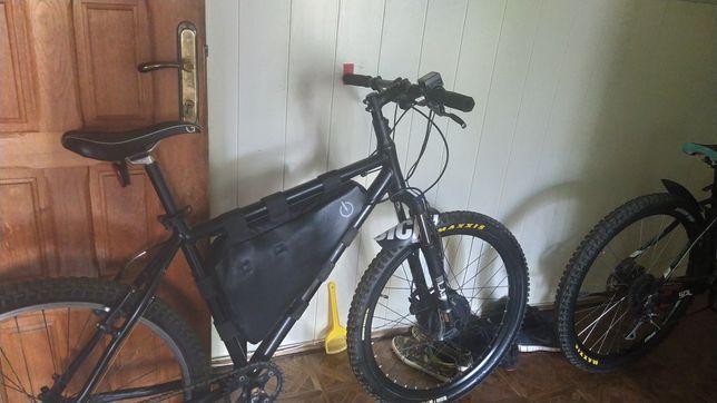 Електровелосипед 26, М, 48в 500w моторколесо,велосипед