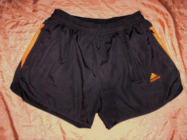 Коллекция- винтажные шорты Adidas Equipment из 90-х