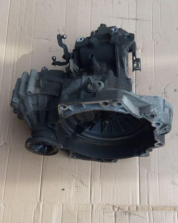 Skrzynia Biegów DUU Vw Golf 4 Audi A3 Seat Leon 1 Toledo 2 Skoda