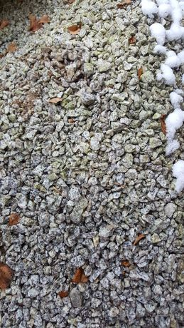 Grys granitowy około 1 tona