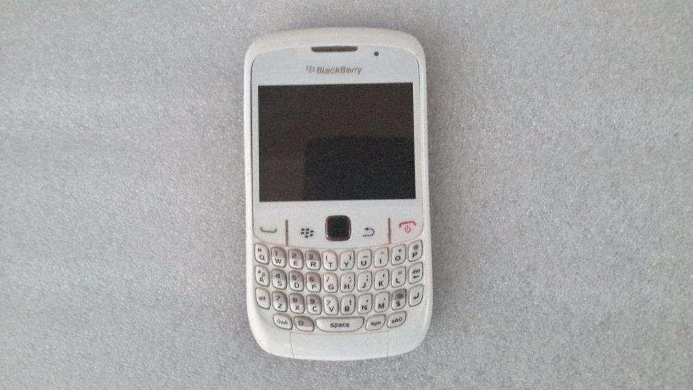 Blackberry Curve 8250 Fundão, Valverde, Donas, Aldeia De Joanes E Aldeia Nova Do Cabo - imagem 1