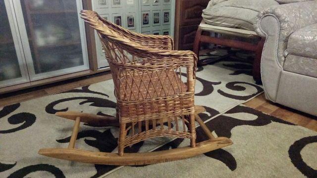 продам детское кресло-качалку