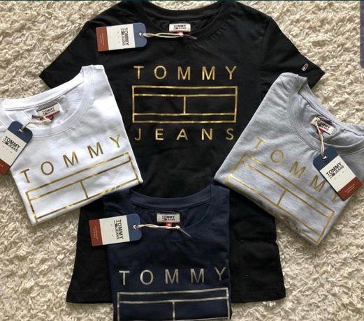 Koszulka damska Tommy Jeans