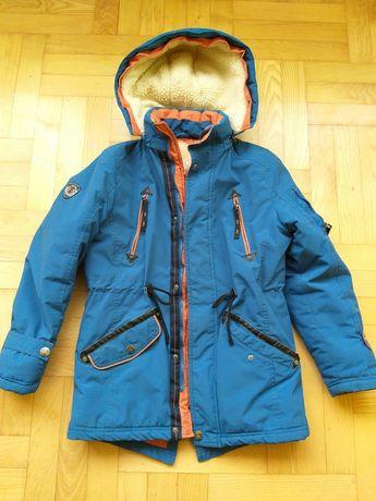 Куртка зимова, парка