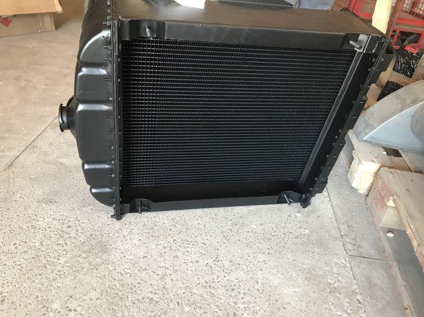 Радиатор Нива ск5,Дон, ЮМЗ, ХТЗ Т-150,Т-130/170 масляный/водяной
