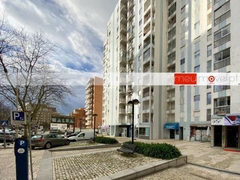 Apartamento T2 para Arrendamento na Póvoa de Varzim