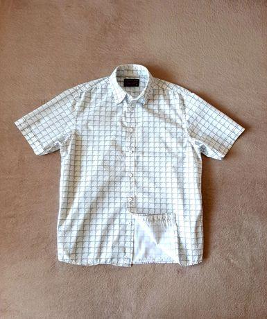 koszula z krótkim rękawem WRANGLER roz. M