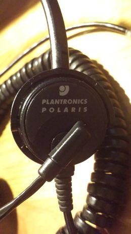 Headset Plantronics Polaris