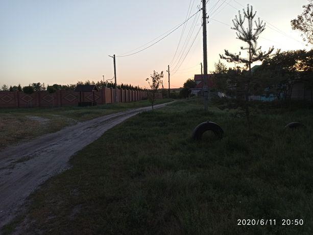 Продам участок под строительство Липцы sz