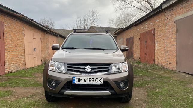 Suzuki Grand Vitara 2014 , 3 дверка
