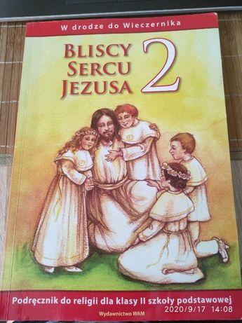 W drodze do wieczernika 2 - Bliscy sercu Jezusa