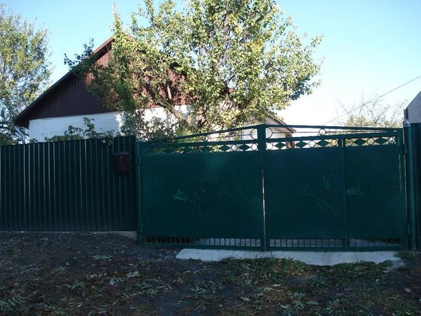 Продам дом в Киевской области, Ставищенский район, с. Розумница