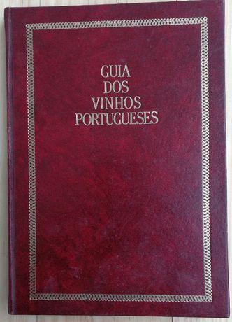 guia dos vinhos portugueses, bento de carvalho, editorial presença