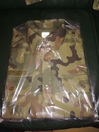 Nowa koszulo - bluza polowa 304/MON