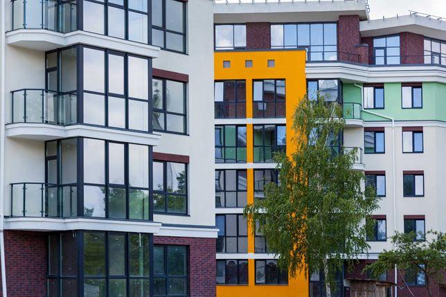 Комфортабельная 1-комнатная квартира 58кв.м. Эко локация. Рядом метро.
