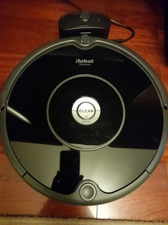 Robot aspiração iRobot