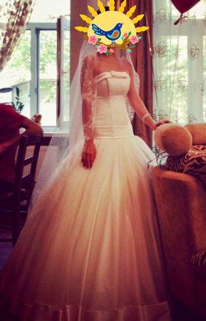 Продам Свадебное платье ROZY