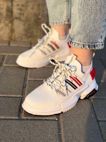 Топ!! Кроссовки женские обувь весна-лето