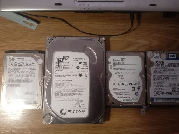 HDD.жесткий диск Seagate Laptop Thin HDD