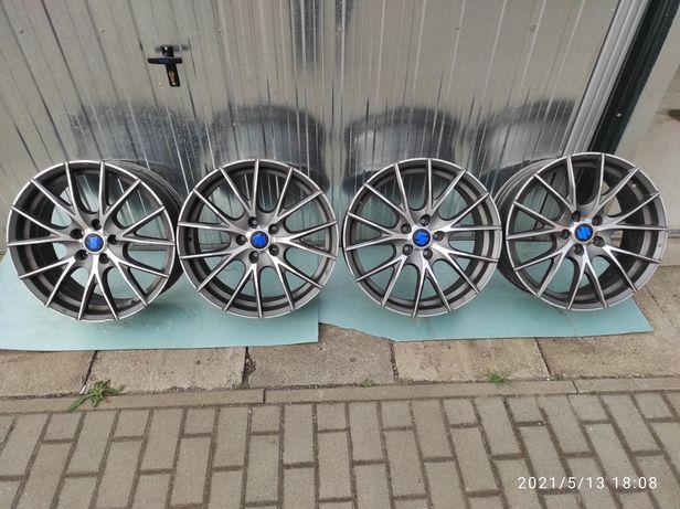 Felgi aluminiowe OZ 19''/5x114,3/ET48/ML512/8JX19H2/60,1 Suzuki