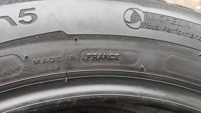 Продам комплект зимових шин Michelin