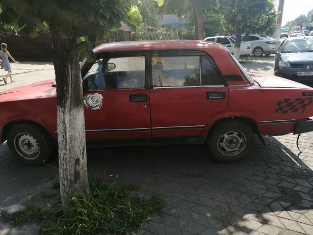 Продам Авто Ваз2107