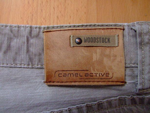 Camel Active Woodstock 33/30 spodnie d.stan