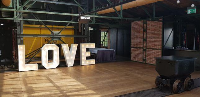 Love led wesela, śluby, zaręczyny, sesje zdjęciowe i inne