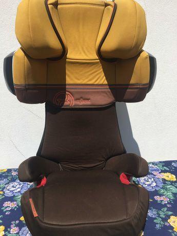 Cadeira de Auto  CYBEX Grupo 2/3