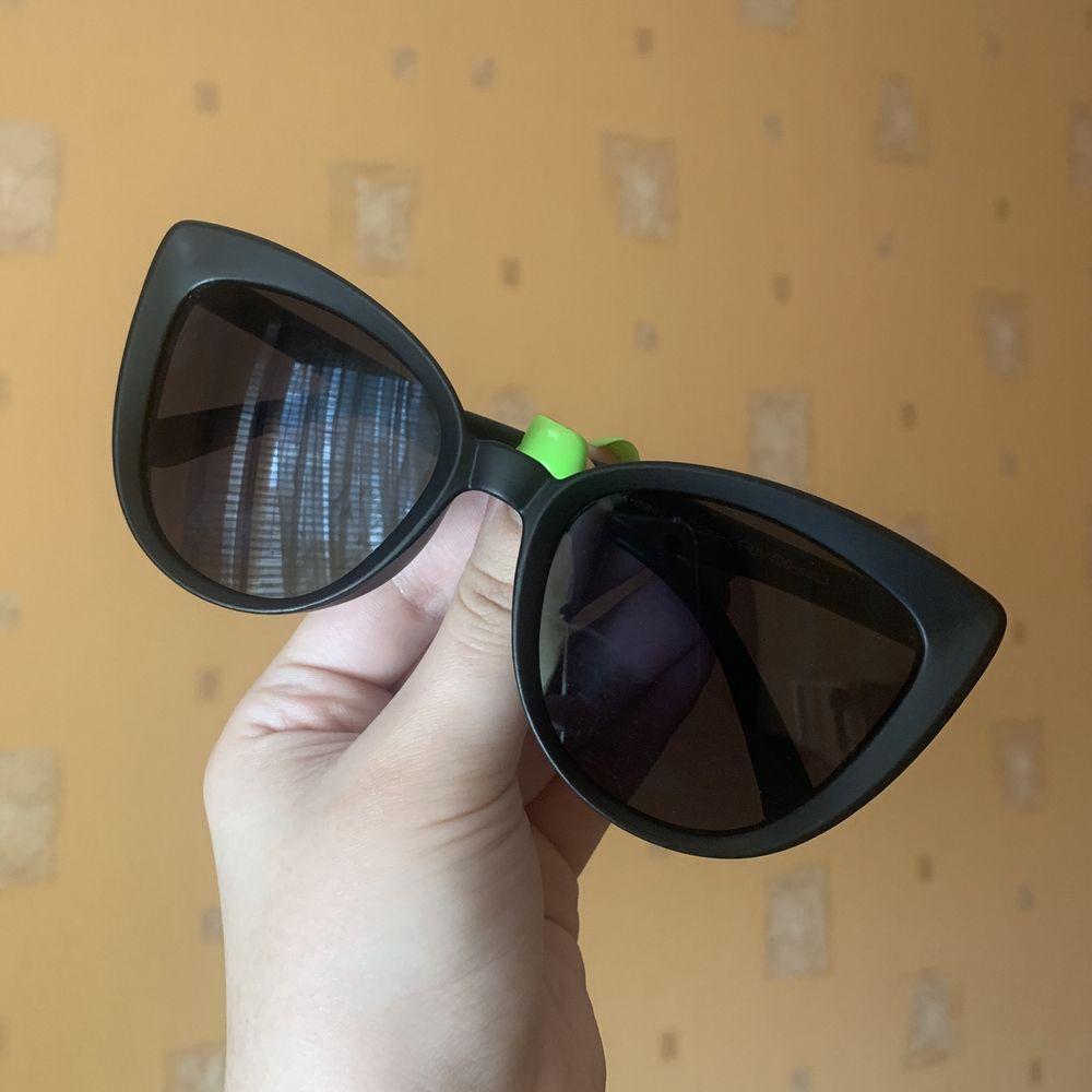 Солнцезащитные очки из Sinsay